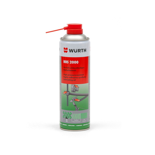 [24 WU 0893106] GRASA LIQUIDA HHS 2000 SPRAY 500 ML.
