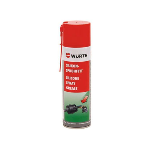 [24 WU 0893223] GRASA DE SILICONA EN SPRAY 500ML.